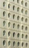 Oval windows Royalty Free Stock Photo