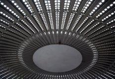 Ovala tak Fotografering för Bildbyråer