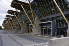 Ovale olimpico di Richmond Immagini Stock