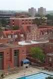 ovanför den florida universitetar royaltyfria foton