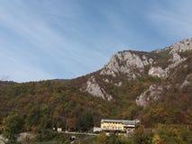 塞尔维亚 ov02 03 ar卡布拉尔峡谷 通告修道院 片