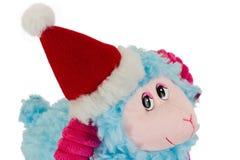 ovejas azules Imagen de archivo libre de regalías