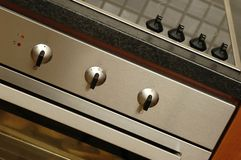Oven Stock Images