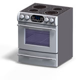Oven Royalty Free Stock Images