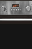 Oven control panel Stock Photography