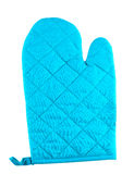 Oven mitt Royalty Free Stock Photography