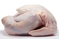 Oven ready turkey Stock Photo