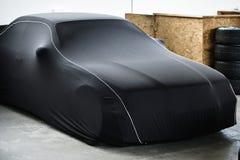 Over car auto automobile Stock Photography