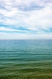 Over the sea to sky Stock Photos