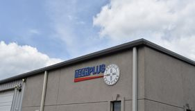 Tech Plus, Memphis, TN. Over 40 years ago, Hub City Blueprint was established with only three employees and a 1,200 square foot building. We are committed to stock photo