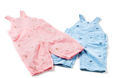Overalls Stock Images