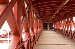 Overbridge Stock Image