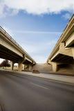 Overbrug Viaduct Stock Fotografie