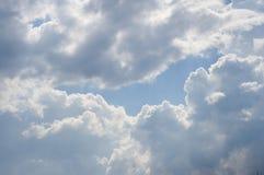 overcast Стоковое Изображение RF