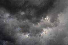 overcast Стоковые Изображения RF