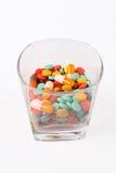 Overdose Stock Image