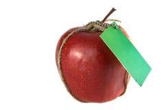 Overdracht van fruit stock afbeeldingen