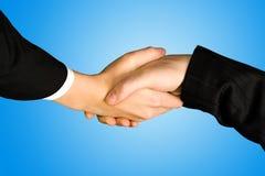 Overeenkomst Royalty-vrije Stock Afbeelding