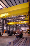 Overhead Cranes  Stock Photos