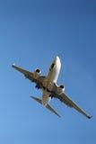 Overhead Jet Stock Photography