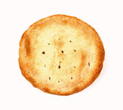 Overhead View Individual Apple Pie Royalty Free Stock Photo
