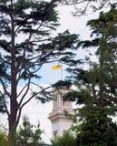 Overheidshuis Melbourne Royalty-vrije Stock Fotografie
