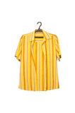 Overhemd Royalty-vrije Stock Afbeelding