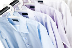Overhemd Royalty-vrije Stock Foto's