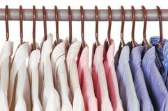 Overhemd en Band Royalty-vrije Stock Fotografie
