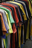 Overhemden Stock Foto's