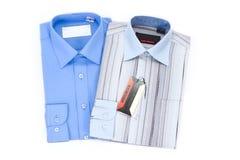 Overhemden Stock Fotografie