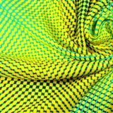Overkliga vävde FÄRGER silkespapper textil, torkduk, tyg, material, royaltyfria foton