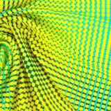 Overkliga vävde FÄRGER silkespapper textil, torkduk, tyg, material, royaltyfri fotografi