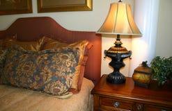 Overladen Bed Royalty-vrije Stock Foto