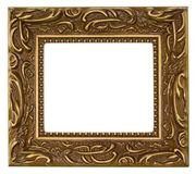 Overladen frame Stock Foto