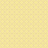 Overladen naadloos patroon, doorweven lijnen Royalty-vrije Stock Foto's