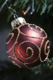 Overladen ornament Royalty-vrije Stock Afbeeldingen