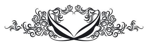 Overladen Rol royalty-vrije illustratie