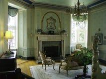 Overladen Zaal royalty-vrije stock afbeelding