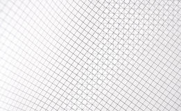 Overlapped graphs Royalty Free Stock Images