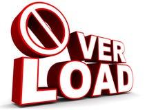 Overload Stock Photo