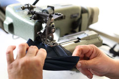 Overlock Royalty Free Stock Images