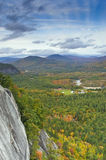 Overlook At Cathedral Ledge