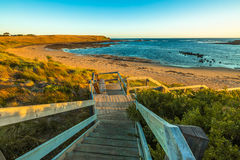 Phillip Island Australia Stock Photography
