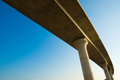 Overpass Royalty Free Stock Photos