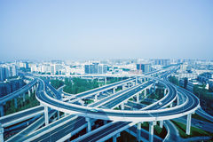 Overpass. Eastphoto, tukuchina, Overpass, Transportation, Bridge Royalty Free Stock Photography