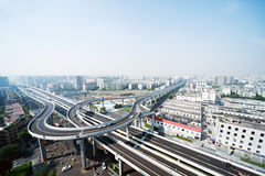 Overpass. Eastphoto, tukuchina, Overpass, Transportation, Bridge Stock Photos