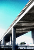 Overpass Royalty Free Stock Photography