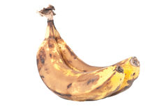 Overripe bananas Royalty Free Stock Image
