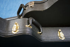 Сovers from a guitar Royalty Free Stock Photography
